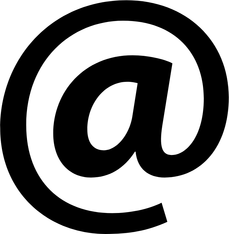 Email Symbol Icon