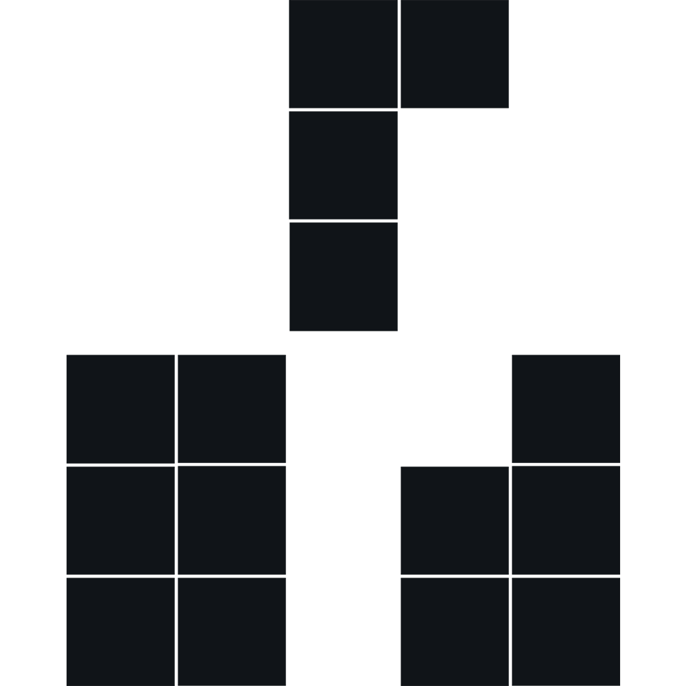 3 FIT Theory - Fit Piece Icon