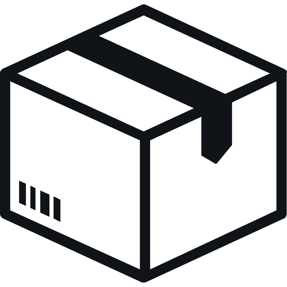 3 FIT Theory - We do our own fulfillment Icon